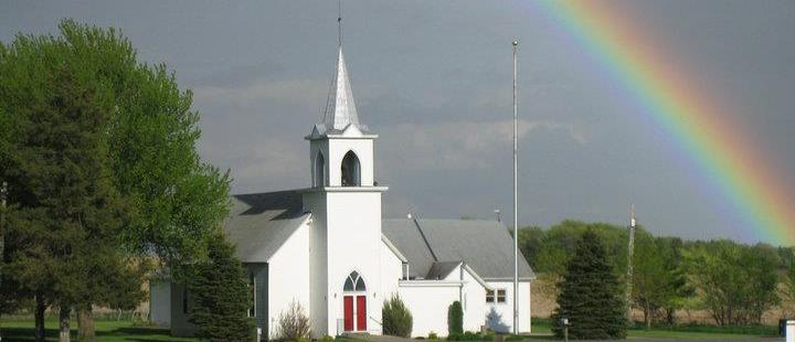 Springdale Lutheran Church